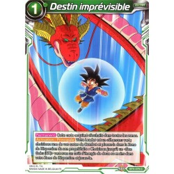 DBS BT5-076 C Unthinkable Fate