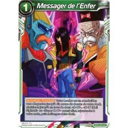 DBS BT5-078 UC Messager de l'Enfer