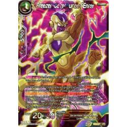 DBS BT5-091 SR Frieza, Back from Hell