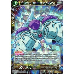 DBS BT5-092 R Deadly Defender Frieza
