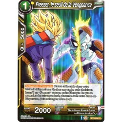 DBS BT5-094 C Frieza, Revenge in Motion