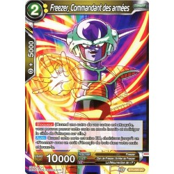 DBS BT5-095 UC Military Command Frieza