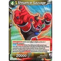 DBS BT5-100 UC Savage Shisami