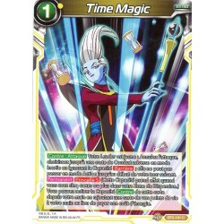 DBS BT5-101 C Time Magic