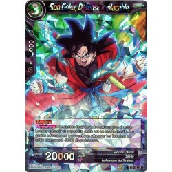 DBS BT5-113 R Deadly Defender Son Goku