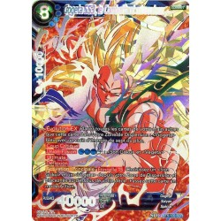 DBS BT5-120 SCR Miraculous Fighter SS3 Gogeta