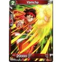 DBS BT5-010 FOIL/C Yamcha