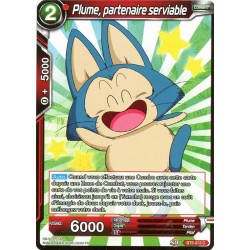 DBS BT5-013 FOIL/C Puar, Best Pal
