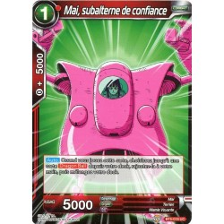 DBS BT5-018 FOIL/UC Mai, Trusted Lackey