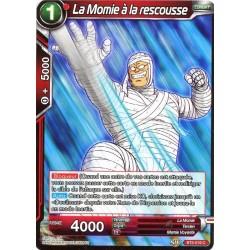 DBS BT5-019 FOIL/C La Momie à la rescousse