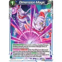 DBS BT5-050 FOIL/C Dimension Magic