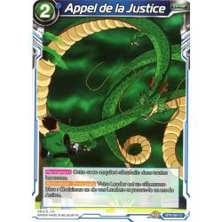 DBS BT5-051 FOIL/C Appel de la Justice