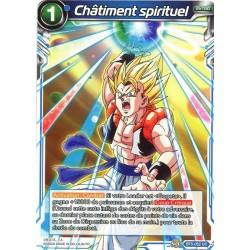 DBS BT5-052 FOIL/UC Châtiment spirituel