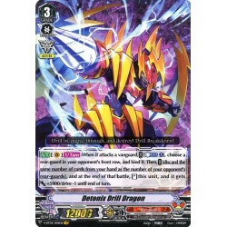 CFV V-BT03/005EN VR Detonix Drill Dragon