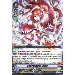 CFV V-BT03/008EN RRR Scarlet Witch, CoCo