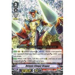 CFV V-BT03/012EN RRR Detonix Stinger Dragon