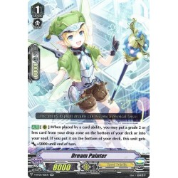 CFV V-BT03/015EN RR Dream Painter
