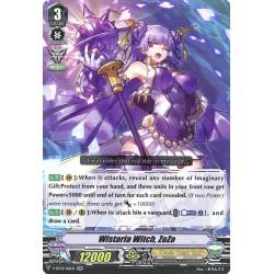 CFV V-BT03/016EN RR Wistaria Witch, ZoZo