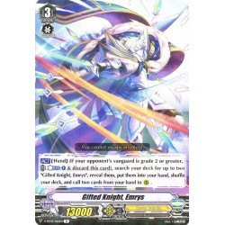 CFV V-BT03/026EN R Gifted Knight, Emrys