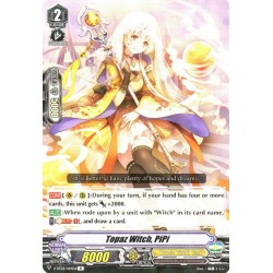 CFV V-BT03/029EN R Topaz Witch, PiPi