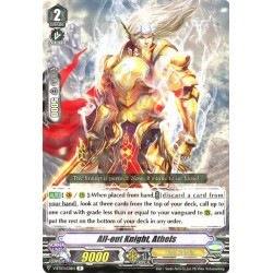 CFV V-BT03/031EN R All-out Knight, Athels