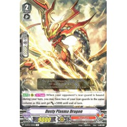 CFV V-BT03/039EN R Dusty Plasma Dragon
