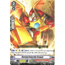 CFV V-BT03/040EN R Hammerknuckle Dragon