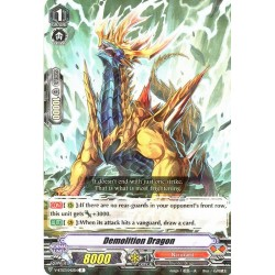 CFV V-BT03/042EN R Demolition Dragon