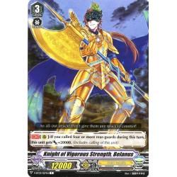 CFV V-BT03/057EN C Knight of Vigorous Strength, Belanus