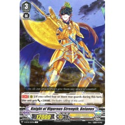 CFV V-BT03/057EN C Knight of Vigorous Strength, Belanus