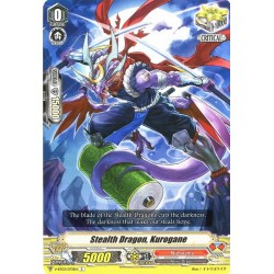 CFV V-BT03/073EN C Stealth Dragon, Kurogane