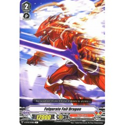 CFV V-BT03/078EN C Fulgurate Foil Dragon