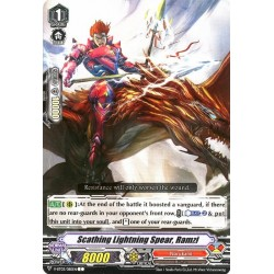 CFV V-BT03/080EN C Scathing Lightning Spear, Ramzi
