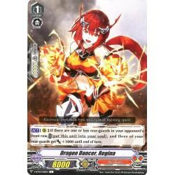 CFV V-BT03/081EN C Dragon Dancer, Regina