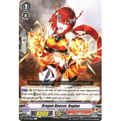 CFV V-BT03/081EN C Dragon Dancer, Regina