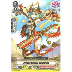 CFV V-BT03/084EN C Dragon Dancer, Catharina