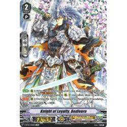 CFV V-BT03/OR01EN OR Knight of Loyalty, Bedivere