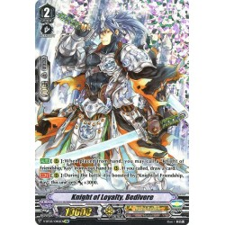 CFV V-BT03/OR01EN OR Knight of Loyalty, Bedivere