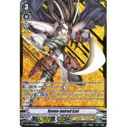 CFV V-BT03/SV03EN SVR Raven-haired Ezel