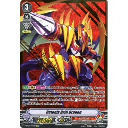 CFV V-BT03/SV05EN SVR Detonix Drill Dragon