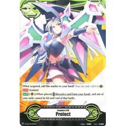 "CFV V-GM/0080EN Gift Marker ▽ Imaginary Gift Marker ""Protect"" Pentagonal Magus"