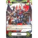"CFV V-GM/0082EN Gift Marker ▽ Imaginary Gift Marker ""Protect"" Covert Demonic Dragon, Magatsu Storm"