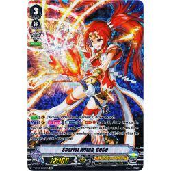 CFV V-BT03/OR03EN OR Scarlet Witch, CoCo