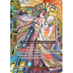 BFE S-CBT01/0003EN RRR Affectionate Heavenly Deity, Amaterasu