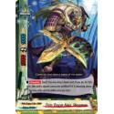 BFE S-CBT01/0051EN C Deity Dragon Ninja, Shiryumaru