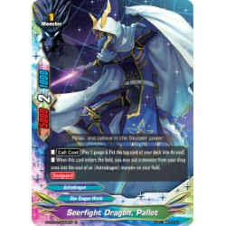 BFE S-CBT01/0066EN C Seerfight Dragon, Pallet