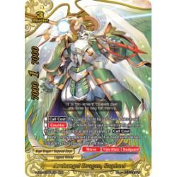 BFE S-CBT02/0006EN RRR Archangel Dragon, Raphael