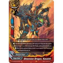 BFE S-CBT02/0010EN RR Dimension Dragon, Katathli