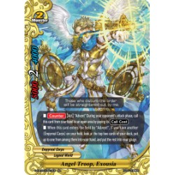 BFE S-CBT02/0013EN RR Angel Troop, Exousia