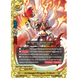 BFE S-CBT02/0027EN R Archangel Dragon, Urityss